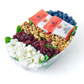 Member's Mark Cranberry Crunch Chicken Salad, Family Size (priced per pound)