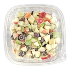 Member's Mark Apple Waldorf Salad (priced by pound)