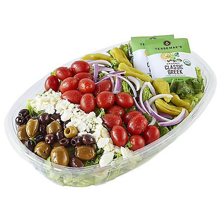 Member's Mark Greek Salad (priced per pound)