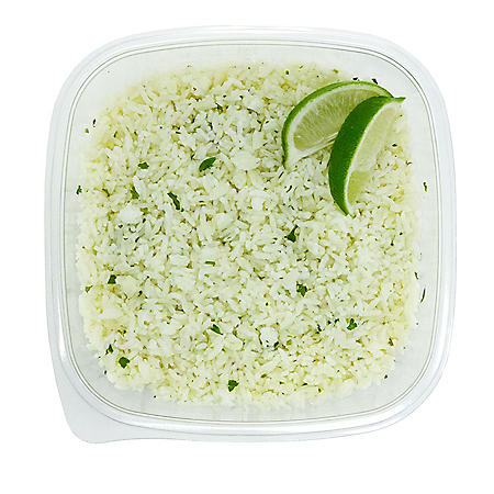 Member's Mark Cilantro Lime Rice, Family Size (priced per pound)