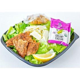 Member's Mark Cafe Salmon Caesar Salad (single serving)