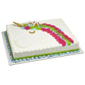 Member's Mark Half Sheet Cake
