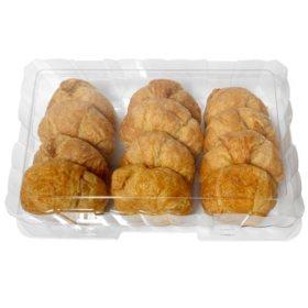 Member's Mark All Butter Sandwich Croissants (12 ct.)