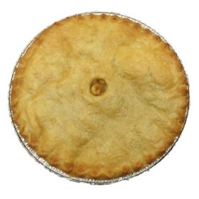 Member's Mark No Sugar Added Apple Pie (39 oz.)