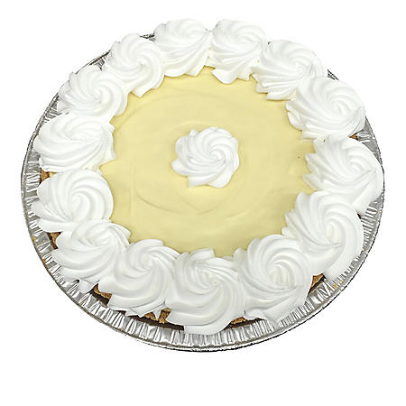Image result for sam's club key lime pie