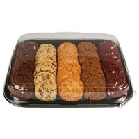 Member's Mark Holiday Cookie Tray, Assorted Flavors (60 ct.)