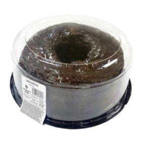 Members Mark Chocolate Bundt Cake 48 Oz