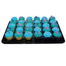 Member's Mark Winter Cupcakes (30 ct.)