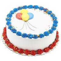 """Member's Mark 10"""" Balloon Cake"""