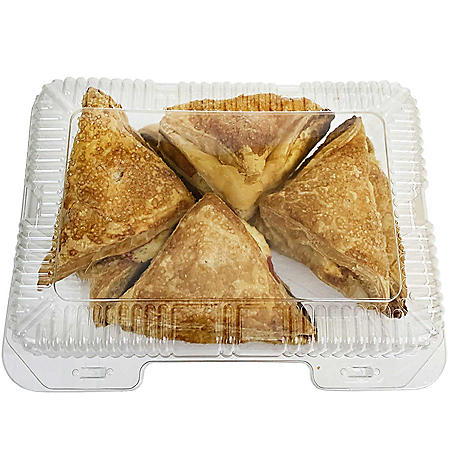 Member's Mark Guava Cheese Puff Pastry (8 ct.)