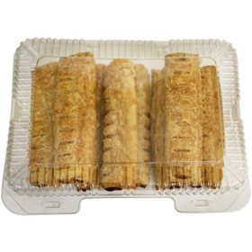 Member's Mark Cheese Puff Pastries (8 ct.)