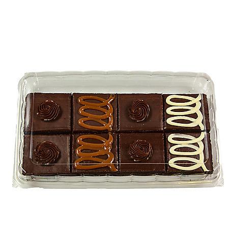 Member's Mark Iced Brownies (24 oz.)