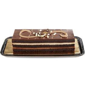 Member's Mark Tuxedo Bar Cake (39 oz.)