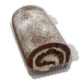 Member's Mark Pumpkin Cake Roll (32 oz.)