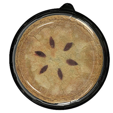 "Member's Mark 10"" Cherry Lattice Pie"