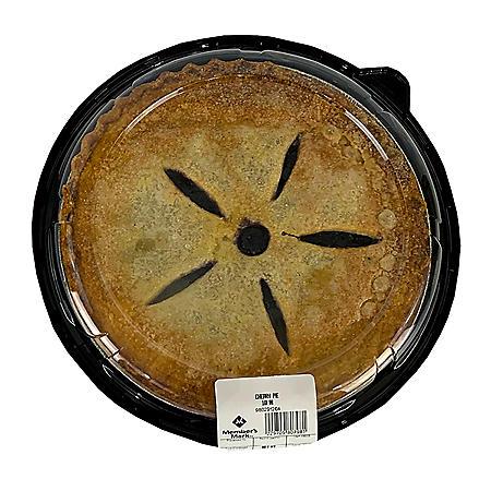 "Member's Mark 10"" Blueberry Pie (44 oz.)"