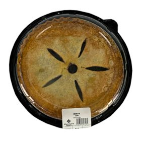 "Member's Mark 10"" Blueberry Pie (44 oz.)"