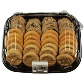 Member's Mark Fall Mini Cookies, Assorted (36 ct.)