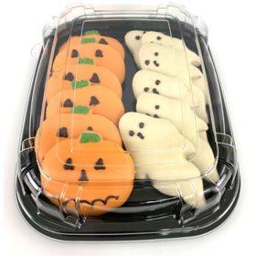 Member's Mark Halloween Cookies (12 ct.)
