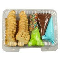 Member's Mark Dinosaur Cookie Decorating Kit