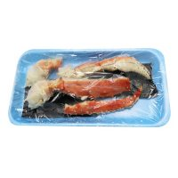 King Crab Legs Tray Pack (priced per pound)