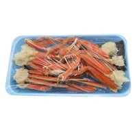 Snow Crab Legs Tray Pack