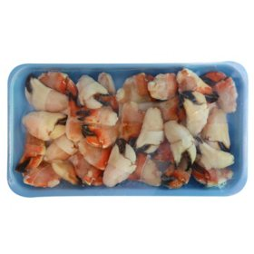 Jonah Crab Cocktail Claws (2 lbs.)
