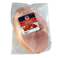 El Serranito Smoked Pork Picnic Ham (priced per pound)