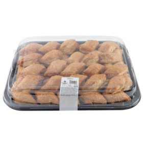 Quesitos Tray (54 ct.)
