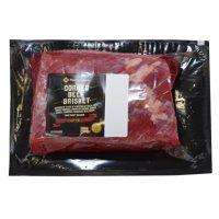 Member's Mark Choice Corned Beef Brisket (priced per pound)