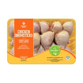 Member's Mark Chicken Drumsticks (priced per pound)