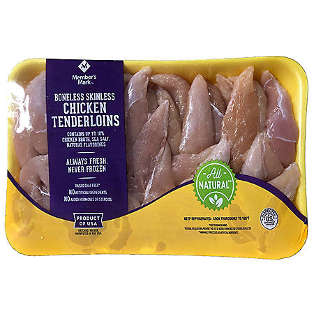Member's Mark Chicken Tenders (priced per pound)