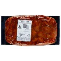 Pre-Marinated Chicken Fajita Meat (priced per pound)