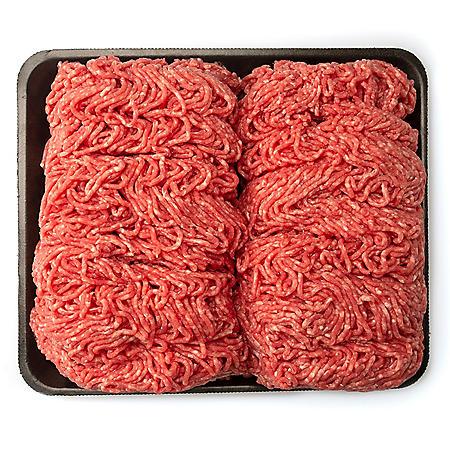 88% Lean/12% Fat, Ground Beef (priced per pound)