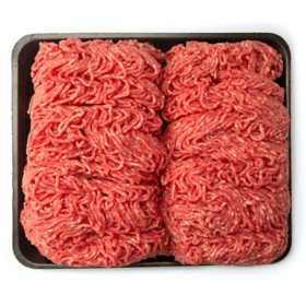 88% Lean/12% Fat, Ground Beef (priced per pound)