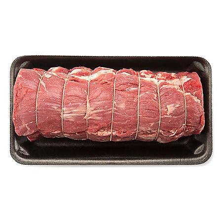 Member's Mark Prime Beef Tenderloin Roast (priced per pound)