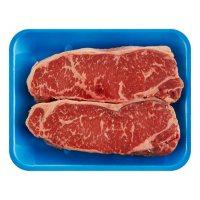 Member's Mark Prime Strip Steak (priced per pound)