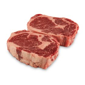 Member's Mark Prime Ribeye Steak (priced per pound)