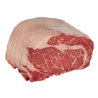 Member's Mark Prime Ribeye Roast Beef, Trayed (priced per pound)