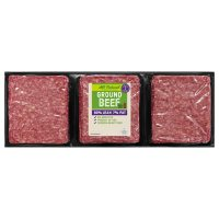 Member's Mark 93% Lean, 7% Fat Ground Beef (priced per pound)