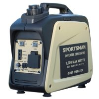 Sportsman 800 / 1,000 Watt Inverter Generator CARB-Approved Deals
