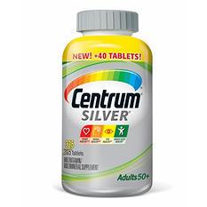 Centrum Silver Multivitamin, Adults 50+ (285 ct.)