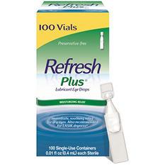 Refresh Plus Eye Drops Single-Use Vials ( 100 ct.)