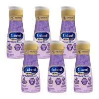 Enfamil NeuroPro Gentlease Baby Formula with DHA, Ready-to-Use Liquid Bottles (32 fl. oz., 6 pk.)