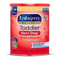 Enfagrow NeuroPro Toddler Nutritional Milk Drink with Omega-3 and DHA, Natural Milk, Powder Can (36.6 oz.)