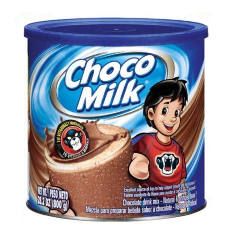 Choco Milk Drink Mix - 28 oz