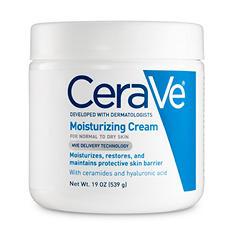 CeraVe Moisturizing Creme (19 oz.)