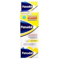 Panadol Cold &Flu NonDrowsy Dispenser - 50 ct. - 2 pk.