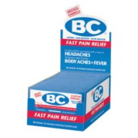 BC Fast Pain Relief - 24 envelopes
