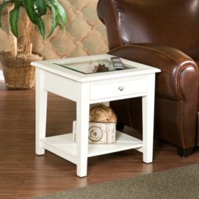 Array End Table